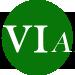 Logo de la insignia de viandalucia