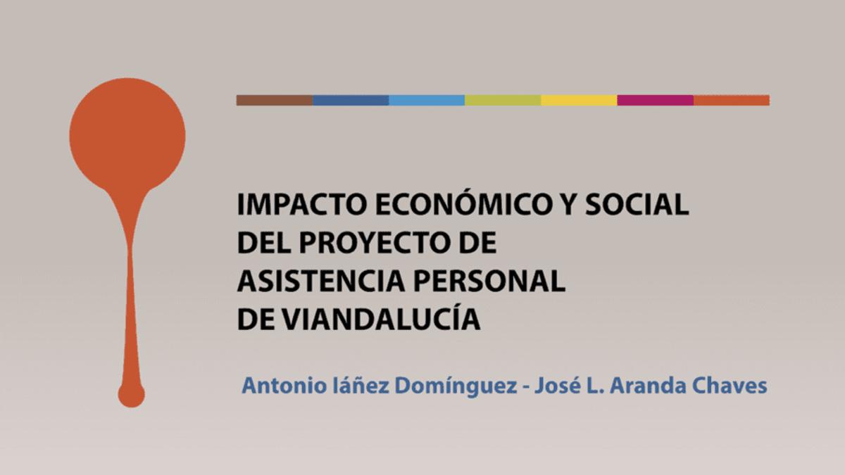 impacto economico y social de la aasistencia personal