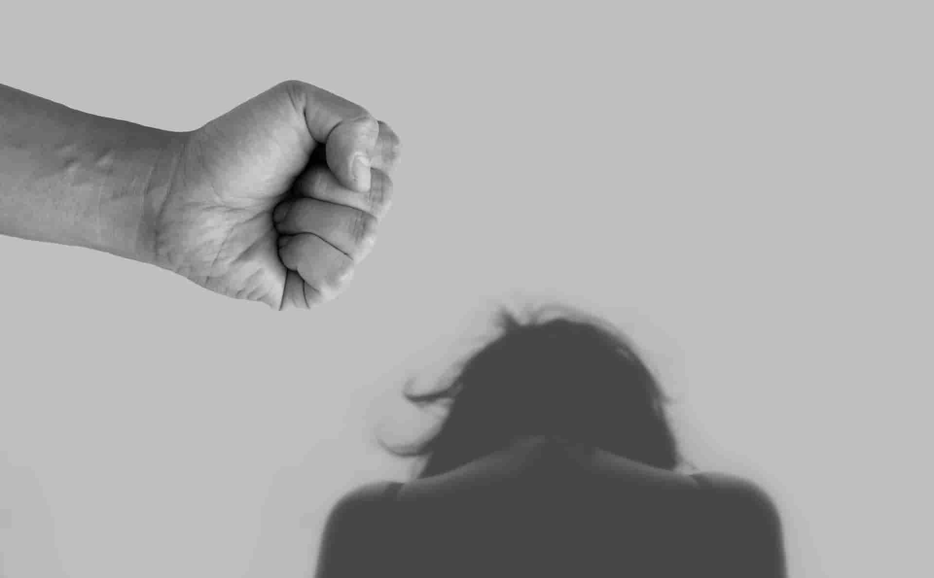 violencia machista contra la mujer
