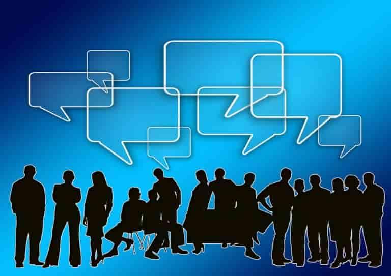 IMSERSO, dialogo sobre asistencia personal