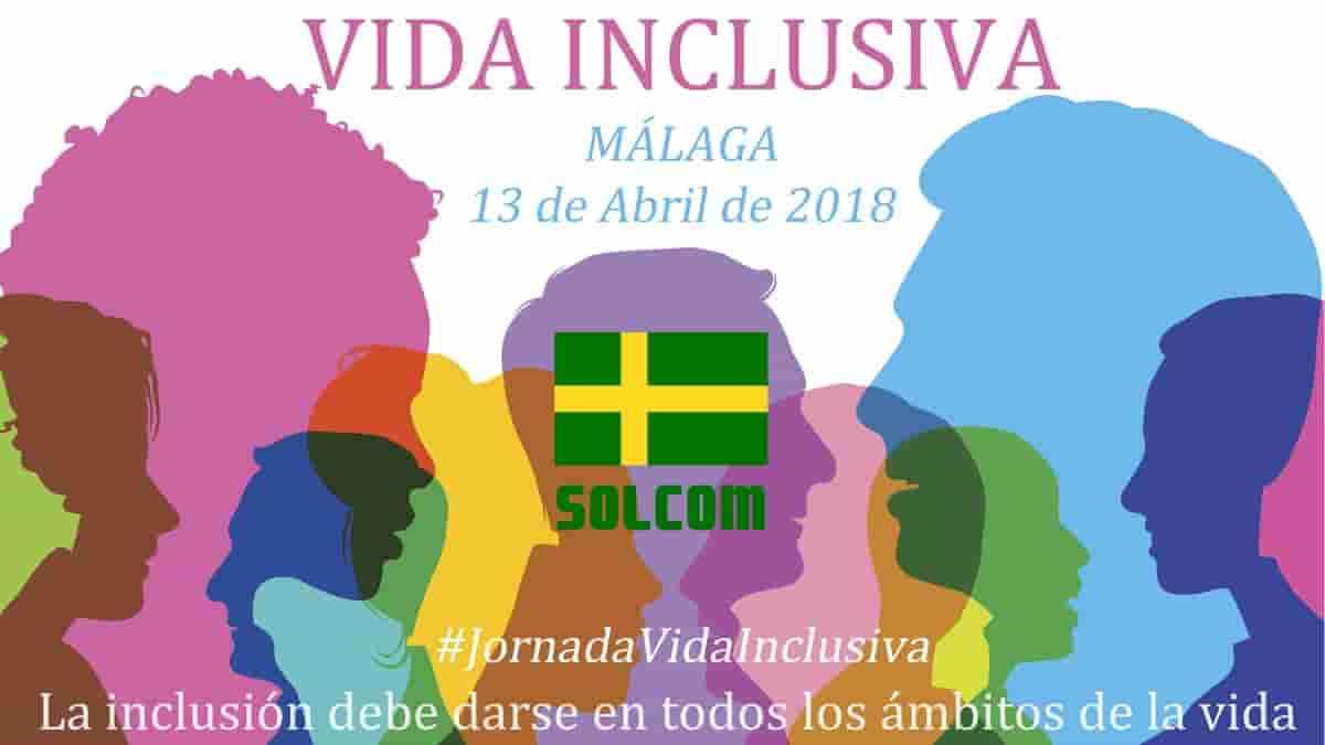Jornada SOLCOM sobre Vida Inclusiva