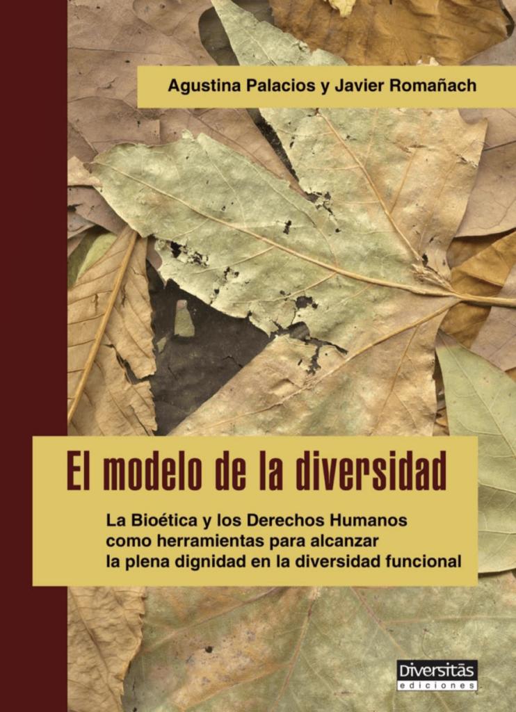 Portada del libro el modelo de la diversidad