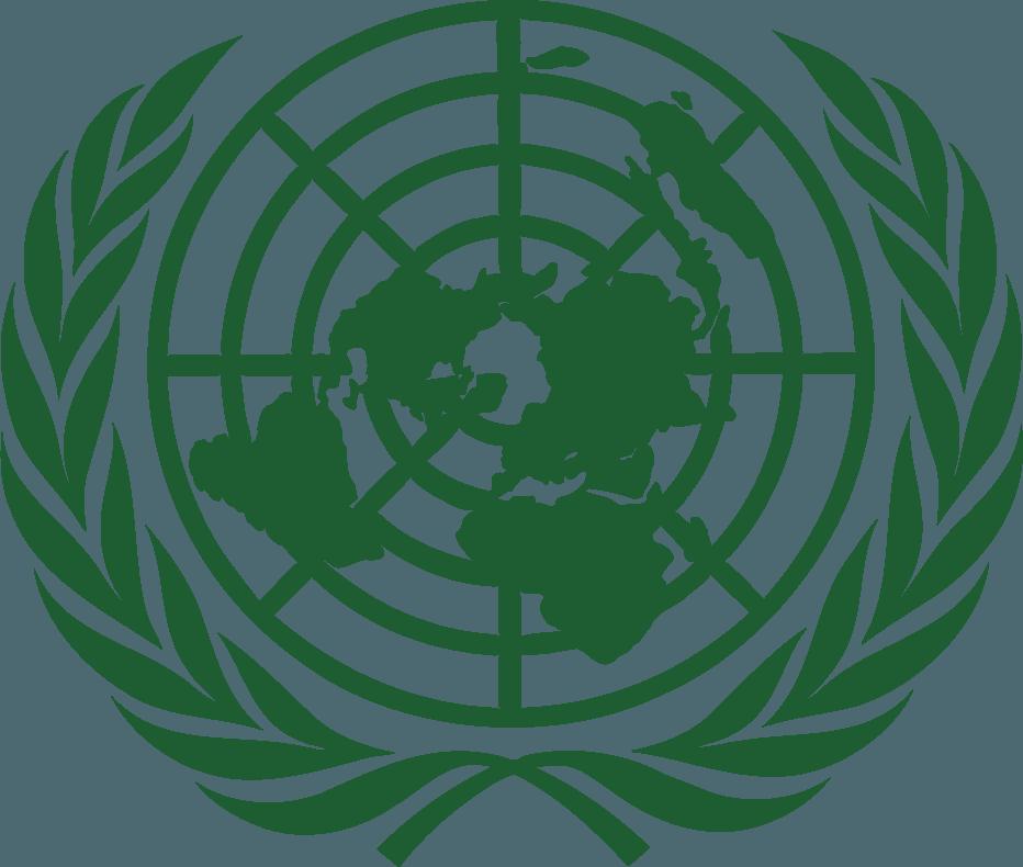 Logotipo de la Naiones Unidas