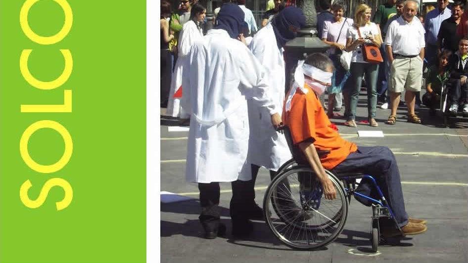 Encuentros Personas con Diversidad Funcional y Derechos Humanos (Lugo)